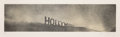 Prints & Multiples:Print, Ed Ruscha (b. 1937). Hollywood in the Rain, from Hollywood Collects, 1970. Offset lithograph in colors on paper. 8 x...