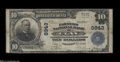 National Bank Notes:Kentucky, Clay, KY...