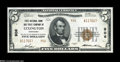 National Bank Notes:Kentucky, Lexington, KY...