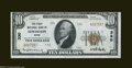 National Bank Notes:Maine, Lewiston, ME...
