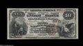 National Bank Notes:Maine, Rockland, ME...