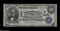 National Bank Notes:Maryland, Cambridge, MD...