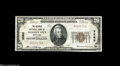 National Bank Notes:Maryland, Ellicott City, MD...