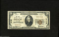 National Bank Notes:Maryland, Frostburg, MD...