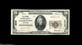 National Bank Notes:Maryland, Hagerstown, MD...