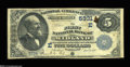 National Bank Notes:Maryland, Midland, MD...
