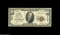National Bank Notes:Maryland, Two Maryland Nationals.... (2 notes)
