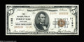 National Bank Notes:Maryland, Perryville, MD...