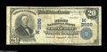 National Bank Notes:Missouri, Chillicothe, MO...
