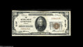 National Bank Notes:Missouri, Kirksville, MO...