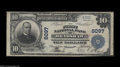 National Bank Notes:Nebraska, Bradshaw, NE...