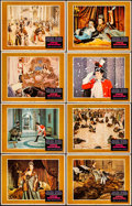 """Movie Posters:Comedy, Great Catherine (Warner Bros-Seven Arts, 1968). Very Fine-. Lobby Card Set of 8 (11"""" X 14""""). Comedy.. ... (Total: 8 Items)"""