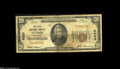 National Bank Notes:Oklahoma, Luther, OK...