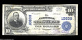 National Bank Notes:Pennsylvania, Ambridge, PA...