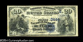 National Bank Notes:Pennsylvania, Bath, PA...