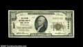 National Bank Notes:Pennsylvania, Big Run, PA...