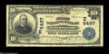 National Bank Notes:Pennsylvania, Brockwayville, PA...