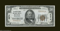 National Bank Notes:Pennsylvania, Butler, PA...