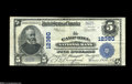 National Bank Notes:Pennsylvania, Camp Hill, PA...