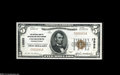 National Bank Notes:Pennsylvania, Charleroi, PA...
