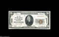 National Bank Notes:Pennsylvania, Claysburg, PA...