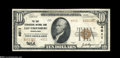 National Bank Notes:Pennsylvania, East Stroudsburg, PA...
