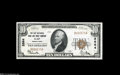 National Bank Notes:Pennsylvania, Gap, PA...