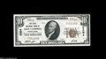 National Bank Notes:Pennsylvania, Glen Campbell, PA...