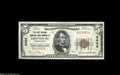 National Bank Notes:Pennsylvania, Greensburg, PA...