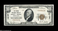 National Bank Notes:Pennsylvania, Jersey Shore, PA...