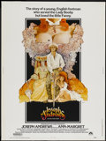 """Movie Posters:Comedy, Joseph Andrews (Paramount, 1977). Poster (30"""" X 40""""). Comedy...."""