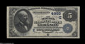 National Bank Notes:Pennsylvania, Lebanon, PA...