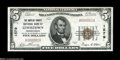 National Bank Notes:Pennsylvania, Lewistown, PA...