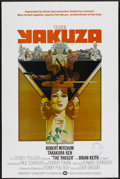 "Movie Posters:Crime, The Yakuza (Warner Brothers, 1974). International One Sheet (27"" X41""). Crime...."