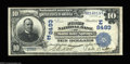 National Bank Notes:Pennsylvania, Mount Holly Springs, PA...