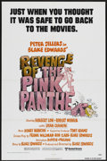 """Movie Posters:Comedy, Revenge of the Pink Panther (United Artists, 1978). One Sheet (27"""" X 41""""). Comedy...."""