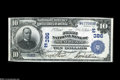 National Bank Notes:Pennsylvania, Mount Pleasant, PA...