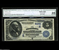National Bank Notes:Pennsylvania, Myerstown, PA...