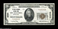 National Bank Notes:Pennsylvania, New Alexandria, PA...