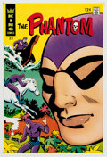 Memorabilia:Miscellaneous, Sy Barry The Phantom #23 Cover Proof (King Features, 1967). ...