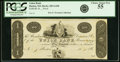 Obsoletes By State:Massachusetts, Boston, MA - Union Bank $100 18__ MA-385 G248 Proof. PCGS ChoiceAbout New 55.. ...