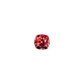 Gems:Faceted, Gemstone: Red Zircon - 9.27 Cts. Sri Lanka
