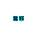 Gems:Faceted, Gemstones: Tourmaline Matched Pair - 4.00 TCW