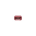 Gems:Faceted, Gemstone: Rhodolite Garnet - 4.82 Cts. Tanza...
