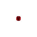 Gems:Faceted, Gemstone: Red Spinel - 1.59 Cts.. Myanmar. ...