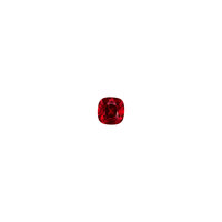 Gemstone: Red Spinel - 1.59 Cts. Myanmar