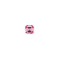 Gems:Faceted, Gemstone: Morganite - 3.27 Cts.. Brazil. ...
