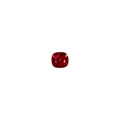 Gems:Faceted, Gemstone: Red Spinel - 3.20 Cts.. Myanmar. ...