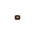 Gems:Faceted, Gemstone: Pyrope - Spessartine Garnet - 2.84 Cts.