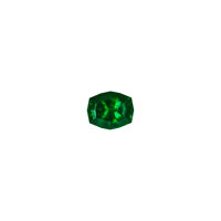 Gemstone: Chrome Tourmaline - 5.91 Cts. Kenya